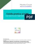 Guida Pratica Ai CSS-Come Usare Da Zero i Fogli Di Stile Con Stile