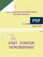 HPP 32 N