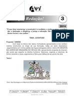0363_14 Pratique Redao n 3 - 3 Srie Em_gsc