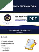 FUCS-ENF - Causalidad en epidemiología - OS 20130219
