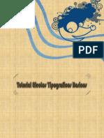 Tutorial Texto en GIMP