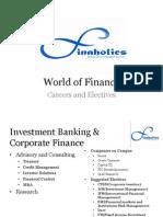 World of Finance