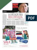 Abordagens da ditadura Militar
