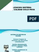 SENSIBILZACION CICLO PHVA-LIDRES DE PROCESO1.ppt