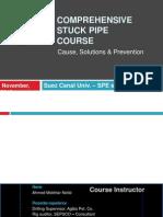 Comprehensive Stuck Pipe