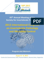2012 Meeting Program