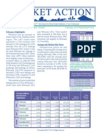 February 2014 Market Action Report RMLS Portland Metro