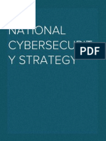 GOK National Cybersecurity Strategy