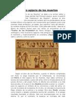.El Libro Egipcio de Los Muertos