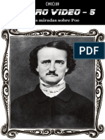 Revista Oscuro Video Nº 05 (Edgar Allan Poe)