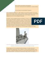 Descobrimentos Portugûes no sec XV