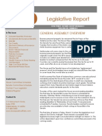 2014 Indiana Legislative Update # 8