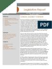 2014 Indiana Legislative Update # 9