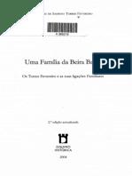 Familia Beira Baixa Torres Fevereiro