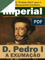 Gazeta Imperial Fevereiro 2013