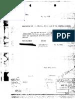 L'FBI finalmente ammette che Adolf Hitler alla fine della II Guerra Mondiale scappò in Argentina - parte 3/4