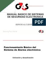 Manual de Usuario Para Servicio Al Cliente