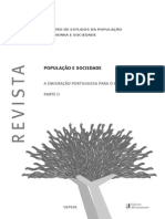 Emigracao Portuguesa Para Brasil