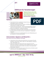 Versicherungen White Paper GERMAN
