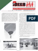 LLOIXA. Número 94, octubre-diciembre/desembre, 1997. Butlletí Informatiu de Sant Joan. Boletín informativo de Sant Joan.  Autor