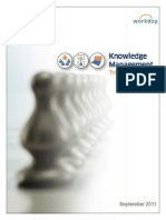 Workday Knowledge Management Training Catalog(1)