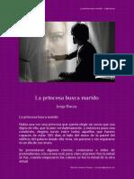 La Princesa Busca Marido - Jorge Bucay