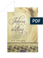 Jelena i Sultan - Deborah C. Fernback