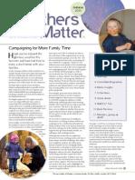 MAHM Newsletter Autumn 2013