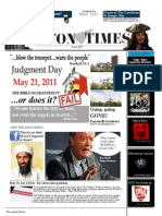 Aston Times (June 2011 Edition)