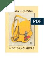 Lygia Bojunga Nunes - A Bolsa Amarela
