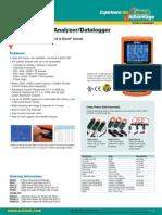 Pq 3450 Data