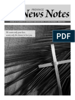 Province News Notes March 2013