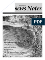 Province News Notes June 2013