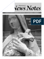 Province News Notes October 2012