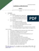 Cartilha Ações do FGTS - Atualizada em 07.10.2013