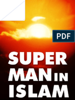 Superman in Islam