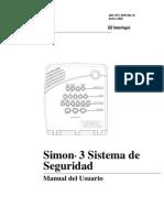 Manual Simon V3 Español (Clasica)