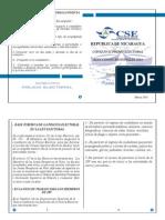 instructivo - 2013