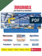 Catalogo Productos Ferromax