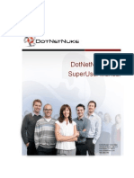 DotNetNuke 7.0.2 SuperUser Manual