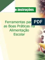 Manual de Boas Praticas Cecane