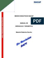 Manual Hidraulica y Neumática