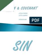 SIN & COVENANT Presentation