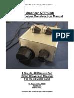 Tin Ear Manual