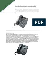Modelos-Teléfonos-CISCO