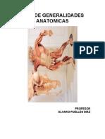Guia de Generalidades Anatomicas