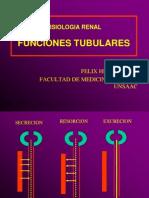 Clase 3 - Funcion Tubular