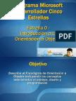 Tema 1 Conceptos Fundamentales de La POO