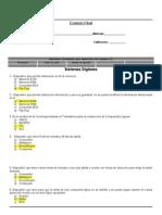 Examen Final de Sistemas Digitales - Resueltoo