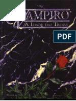 Vampiro - Idade Das Trevas